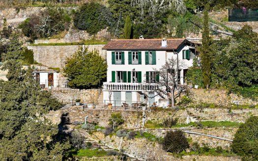 AP769_01 TERRA ITALIA IMMOBILIEN_LIGURIEN_APRICALE_CHARMING PROPERTY_LANDHAUS-1